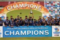 SL vs IND, 3rd ODI: Shoddy Batting Costs 'New' India As Sri Lanka Bag Consolation Win