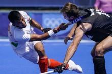 Tokyo Olympics: India Men Beat New Zealand 3-2 In Hockey Pool A