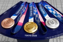 Tokyo Olympics 2020 Medal Standings And Where India Stands