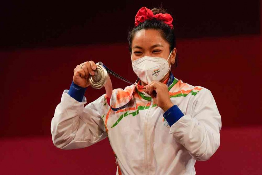 Tokyo Olympics 2020, Day 2: Saikhom Mirabai Chanu Only Silver Lining As Shooters, Archers Disappoint - Highlights