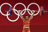 Tokyo Olympics 2020, Indian Results At A Glance On Day 1: Saikhom Mirabai Chanu Gives Historic Start