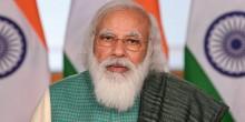PM Modi Finds Buddha's Ideas More Relevant Amid COVID-19 Crisis