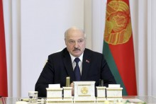 Amid Crackdown On Civil Society Activists, Belarusian Govt Shuts Down 15 NGOs