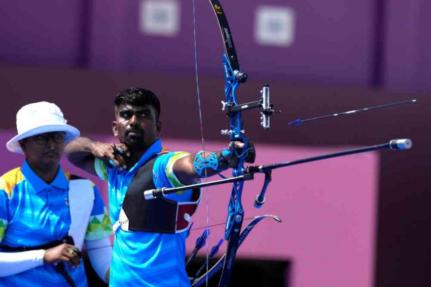 Tokyo Olympics: Archery Coach Mim Bahadur Gurung Defends Pravin Jadhav-Deepika Kumari Pairing In Mixed Event