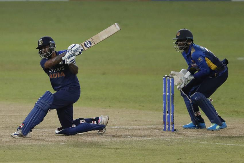 SL Vs IND, 3rd ODI: Disappointed Suryakumar Yadav Looks To Build On