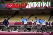Tokyo Olympics: Algerian Judoka Withdraws To Avoid Possible Matchup With Israeli Opponent