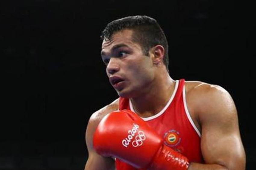 Tokyo Olympics, Boxing: Vikas Krishan Ousted, Loses Opening Bout To Japan's Quincy Okazawa