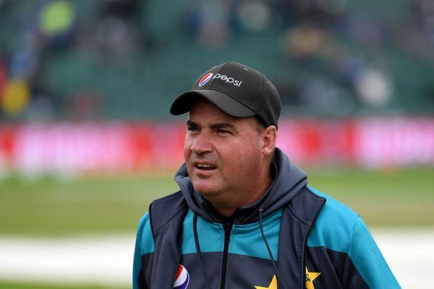 SL vs IND: Coach Mickey Arthur Says Sri Lanka Getting Better But Needs Depth In Batting