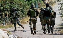 Encounter Kills Two Militants In J&K's Bandipora, 3 Soldiers Injured