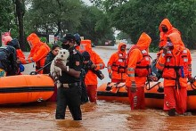 Monsoon Mayhem: 129 Die In Rain-related Incidents In Maharashtra, Orange Alert Issued For Pune