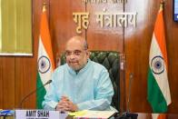 Pressure Groups In Meghalaya Raise Concerns Over Amit Shah's Silence On ILP