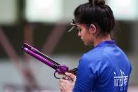 Tokyo Olympics: Manu Bhaker's Pistol Had Circuit Malfunction During Qualification