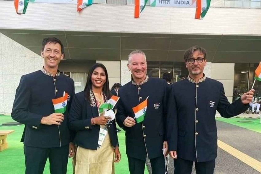 Tokyo Olympics: Live Streaming, India's Full Schedule On Day 4 (July 26) - A Historic Day For Fencer Bhavani Devi
