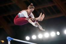 Tokyo Olympics: German Gymnastics Team, Tired Of 'Sexualization', Wears Unitards