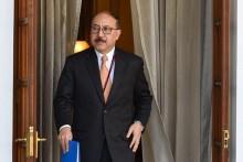 'Received Best Assurance From UK': Foreign Secretary Shringla On Vijay Mallya's Extradition