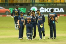 SL vs IND, 1st T20I: Suryakumar Yadav, Bhuvneshwar Kumar Star As India Cruise To 38-run Win
