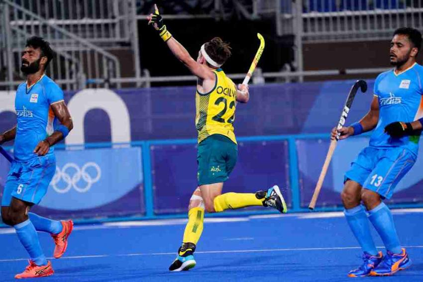 Tokyo Olympics, Day 3: India Thrashed 1-7 By Australia In Men's Hockey After Mary Kom, PV Sindhu, Manika Batra Advance - Highlights