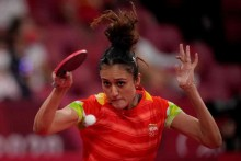 Tokyo Olympics: Manika Batra Rises To The Occasion, G Sathiyan Crumbles Under Pressure