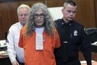 US: Serial 'Dating Game Killer' Rodney James Alcala Dies In California