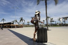 New Covid-19 Variants Affect Europe's Summer Tourism Industry