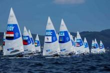 Tokyo Olympics: Sailors Nethra Kumanan 27th And Vishnu Saravanan 14th After Day 1 Of Competitions