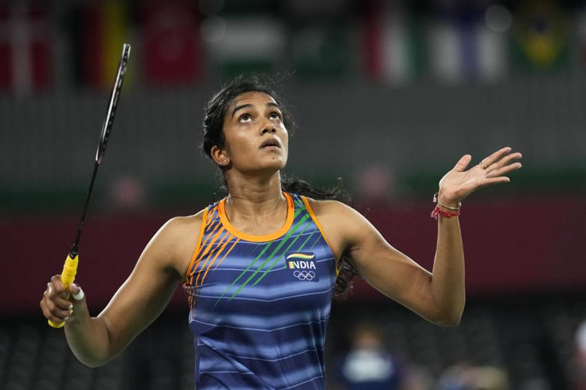 Coming To Tokyo 2020 Is Completely Different, Says PV Sindhu After Making Winning Start In Olympics