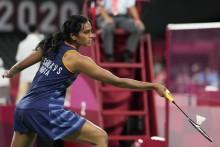 Tokyo Olympics: PV Sindhu Beats Israel's Ksenia Polikarpova In Women's Badminton Singles Group Match