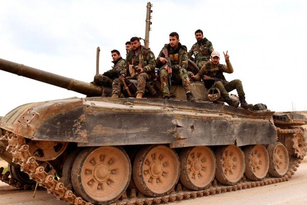 Turkey Claims Two Of Its Soldiers Have Been Killed In North Syria