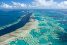 Australia Manages To Keep 'World Heritage' Status For Great Barrier Reef