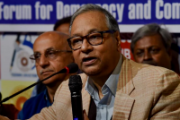 Have To Snap Out Of Modi's 'Infallible Guru' Image: Jawhar Sircar, Ex Babu-Turned Mamata's RS Nominee