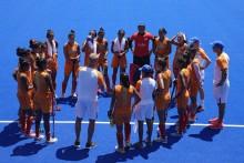 Tokyo Olympics, Hockey: India Women Face German Test After Horror Start