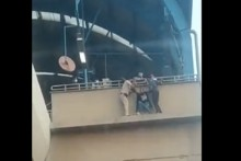 Nick Of Time: Cop Saves Girl From Jumping To Death At Metro Station, Watch Viral Video
