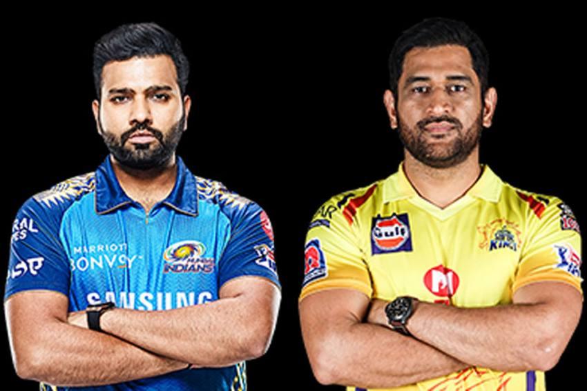 IPL 2021: Mumbai Indians Face Chennai Super Kings On September 19 In UAE