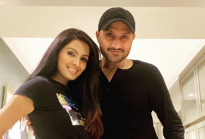 Harbhajan Singh, Geeta Basra Reveal The Name Of Their Baby Boy