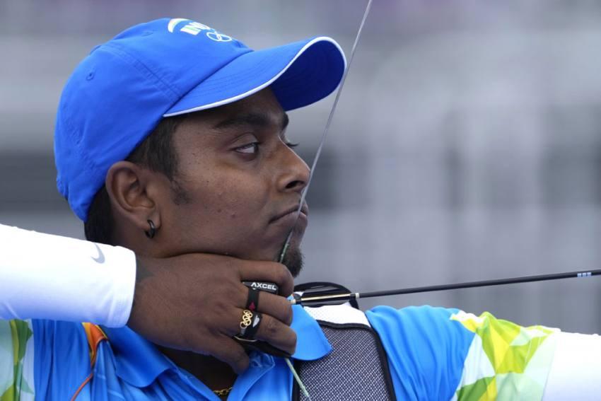 Tokyo Olympics: Top-ranked Koreans Humble Indian Archers In Men's Team Quarterfinals