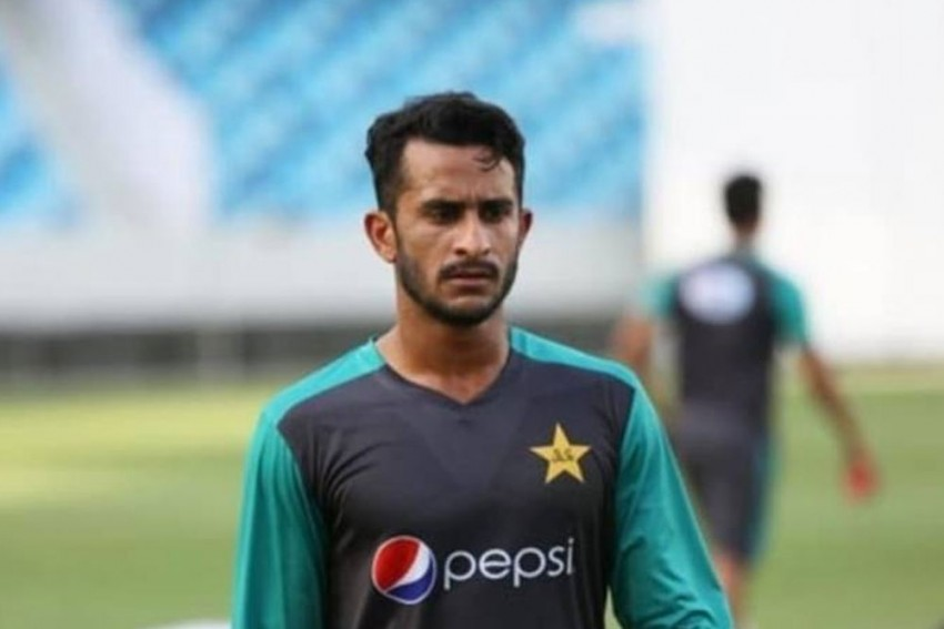 Pakistan Pacer Hasan Ali Sees Himself As All-rounder In All Three formats