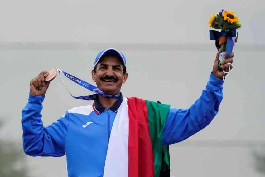 Tokyo Olympics: Medallist At 58, Age Drives Kuwait's Abdullah Alrashidi To Do Rare Things