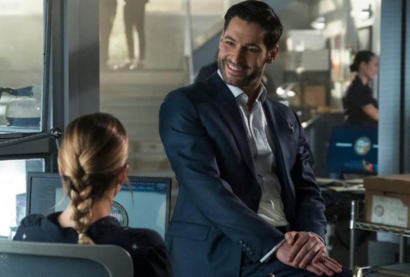 'Lucifer' Reveals Release Date for Sixth And Final Season