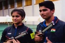 Tokyo Olympics: Four Indian Mixed Shooting Teams Eye Medals; All Eyes On Manu Bhaker, Saurabh Chaudhary