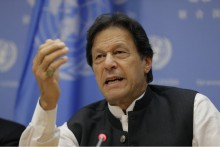 Imran Khan's PTI Wins Majority Seats In PoK Polls Marred By Violence, Opposition Alleges Rigging