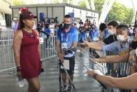 Tokyo 2020: Naomi Osaka Was Inspired By Olympic Flame Honour