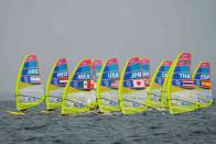 COVID-hit Tokyo Olympics Endured Heat And Now Faces Typhoon Test