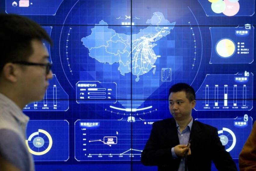 China Launches Campaign To Clean Up Apps To Protect User Rights