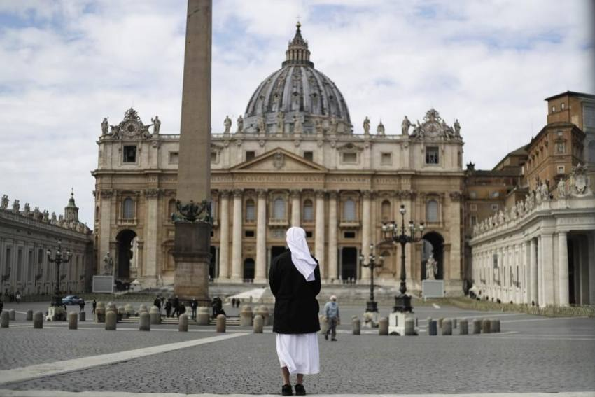 Vatican Fraud Trial: All You Need To Know About Financial Scandal Rocking Papacy