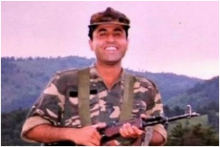 Tales Of His Bravery Remain Outstanding Examples In India's War History: Capt Vikram Batra's Father