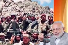 Remember Their Valour: PM Modi Pays Tribute To Soldiers On Kargil Vijay Diwas