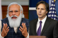 Blinken Tour: Should US Lecture India On Human Rights, Democracy?