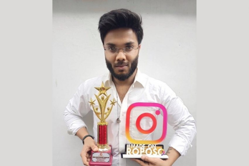 'Was Backstabbed. Known From The City Where No One Believed In Me, But I Never Gave Up A Fight,' Says Multiple Award-winning Food Blogger Abhimanyu Kalbhor