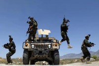 Fierce Fighting Continues In Afghanistan As The Ghani Govt Tries To Get Its Act Together
