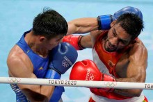 Tokyo Olympics, Boxing: Debutant Ashish Kumar Ousted After Opening Round Loss To China's Erbieke Touheta